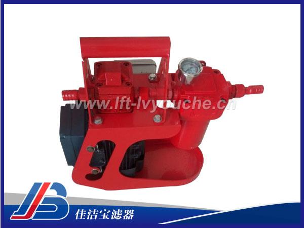 便携式滤油车BLYJ-6*5