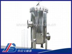 水处理保安过滤器