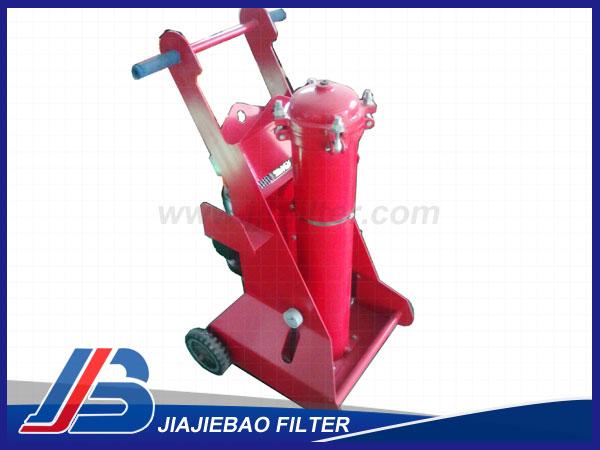 高精度滤油车FCM-100-G-N-3-B