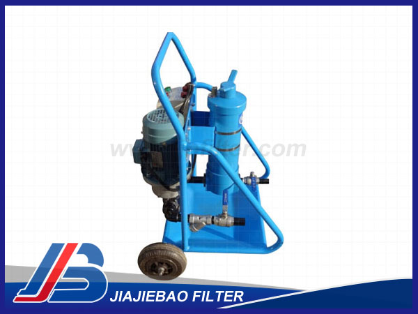 PFC8924-25-Z-KN颇尔精细滤油车
