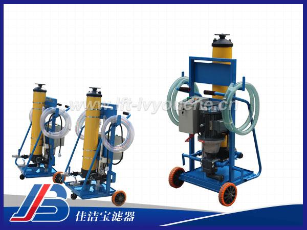 电厂油站pall滤油机PFC8314U-100-H-KP