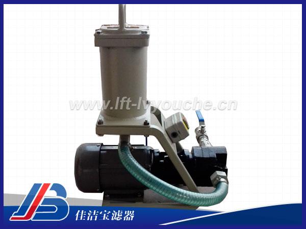 BLYJ-16滤油车