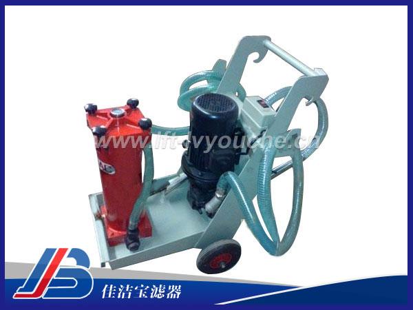 移动式滤油车FCM-60-K-N