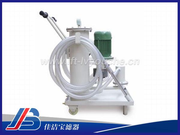 LUC-40精细滤油车