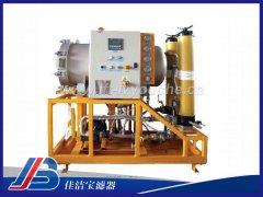 HCP100A380-50-KC脱水滤油机