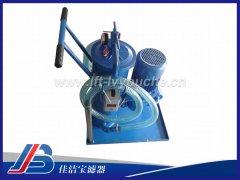 LUCD系列LUCD-100*10推车式滤油机