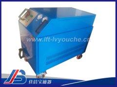 佳洁宝LYC-50C箱式移动滤油机
