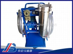 LFYC-50抗燃油滤油机