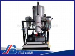 净化设备ZLYC-50脱水滤油机