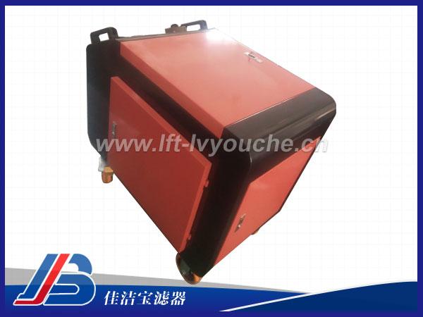 高质箱式滤油机LYC-50C