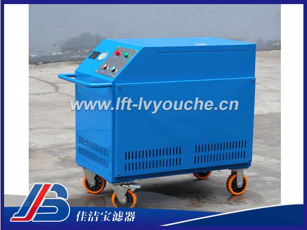 高效真空滤油机SLYJ-50
