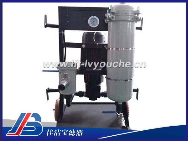 便移式滤油小车LYC-32*40A