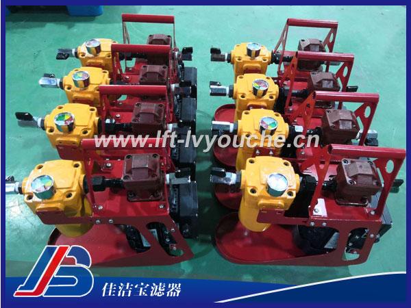 便携式滤油车BLYJ-10*3