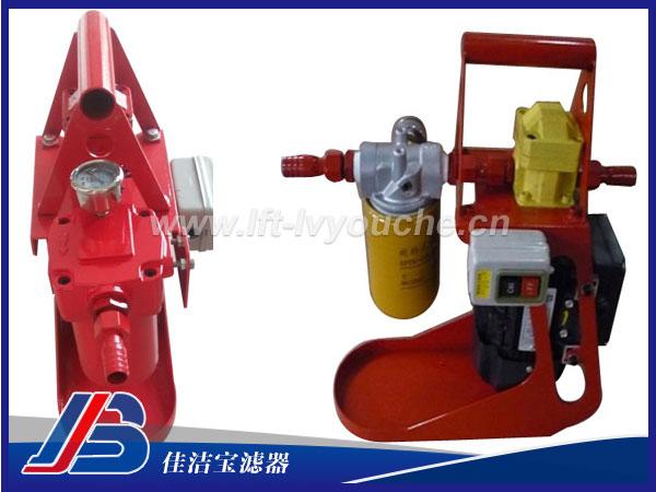 便携式滤油车BLYJ-6*20