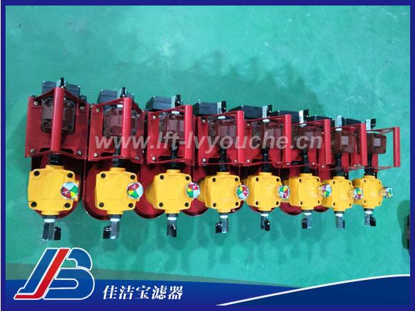 便携式滤油车BLYJ-10*5