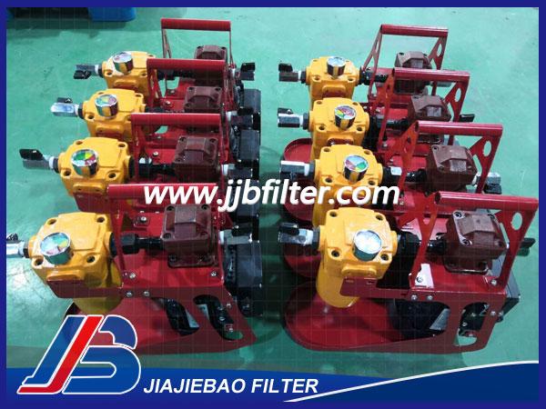BLYJ-10*3抗磨液压油过滤机