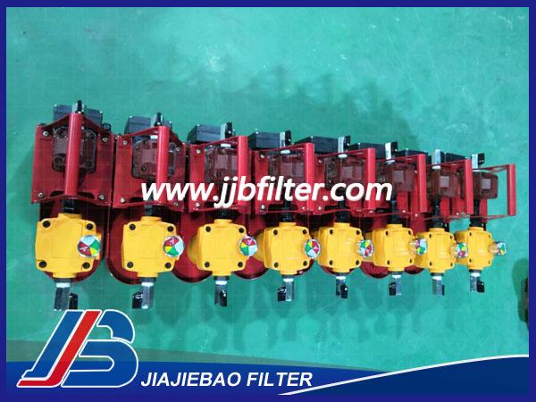 BLYJ-16*3液压油加油过滤机