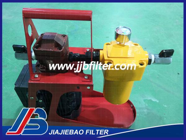 BLYJ-6*5黎明滤油小车